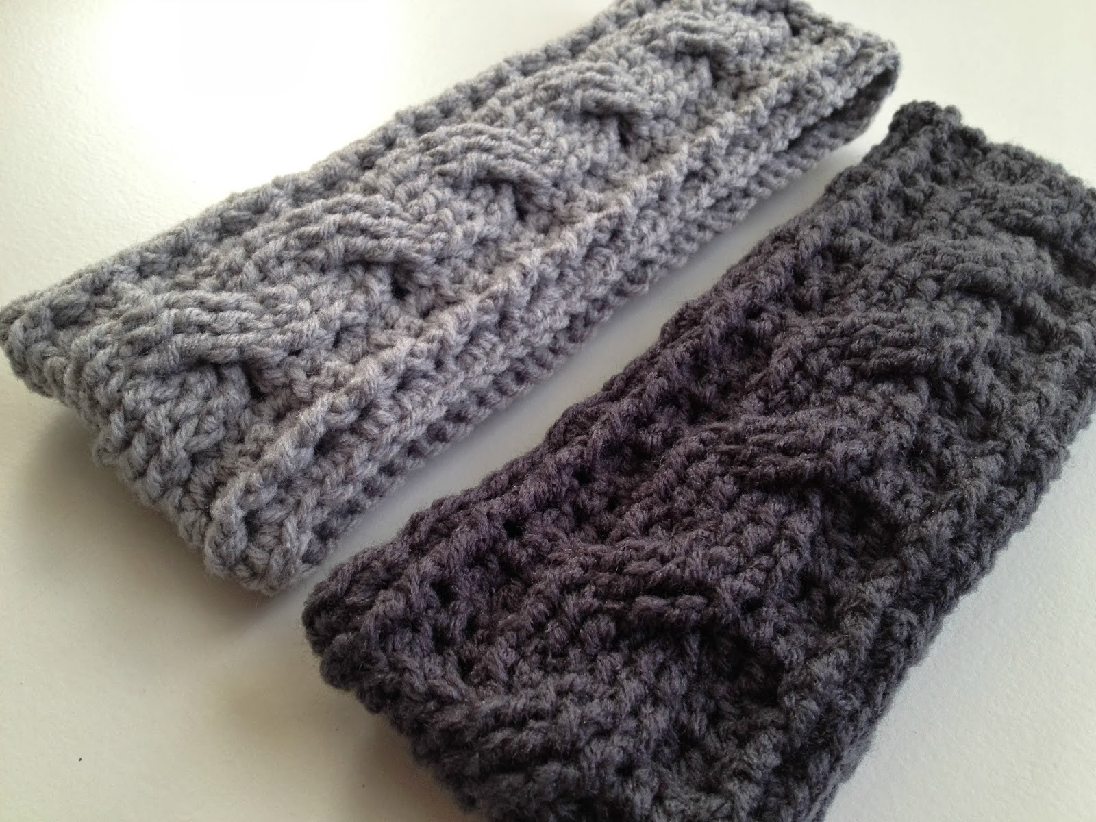 Crochet Cables Inspirational Cable Crochet Headband Pattern Of Amazing 48 Pics Crochet Cables