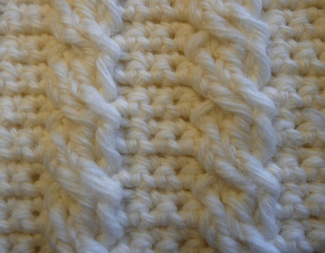 Crochet Cables Lovely Crochet Cable Patterns Free Patterns Of Amazing 48 Pics Crochet Cables