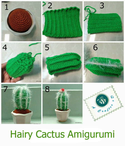 Crochet Cactus Free Pattern Lovely Crochet Cactus Amigurumi Of Great 40 Pictures Crochet Cactus Free Pattern