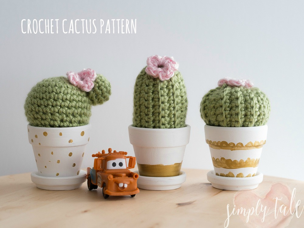 Crochet Cactus Free Pattern New Crochet 3 Musketeer Cacti Pattern Of Great 40 Pictures Crochet Cactus Free Pattern