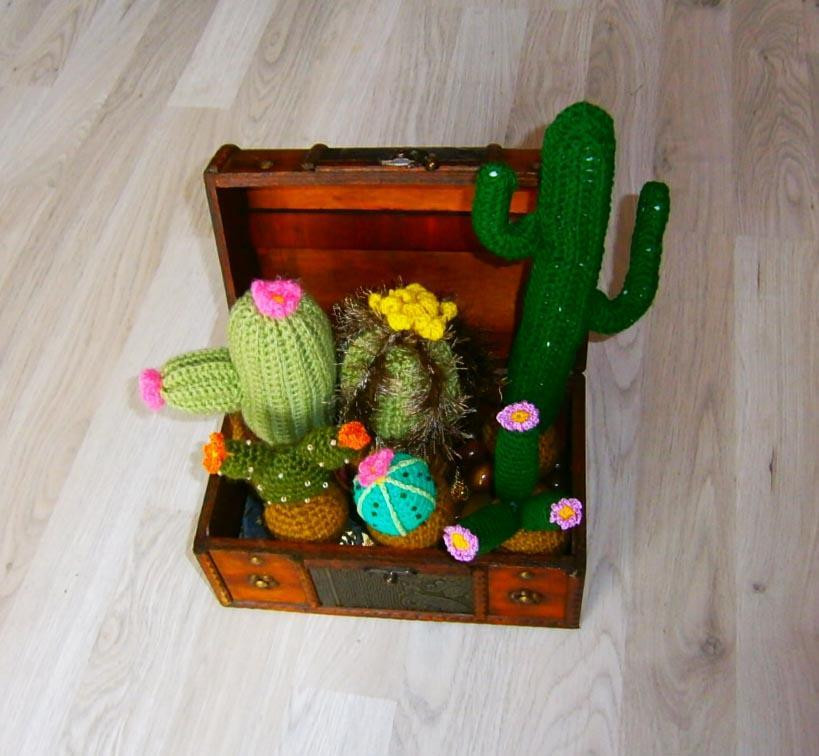 Crochet Cactus Pattern Lovely 10 Desert Cactus Amigurumi Crochet Patterns Look Of Lovely 40 Models Crochet Cactus Pattern