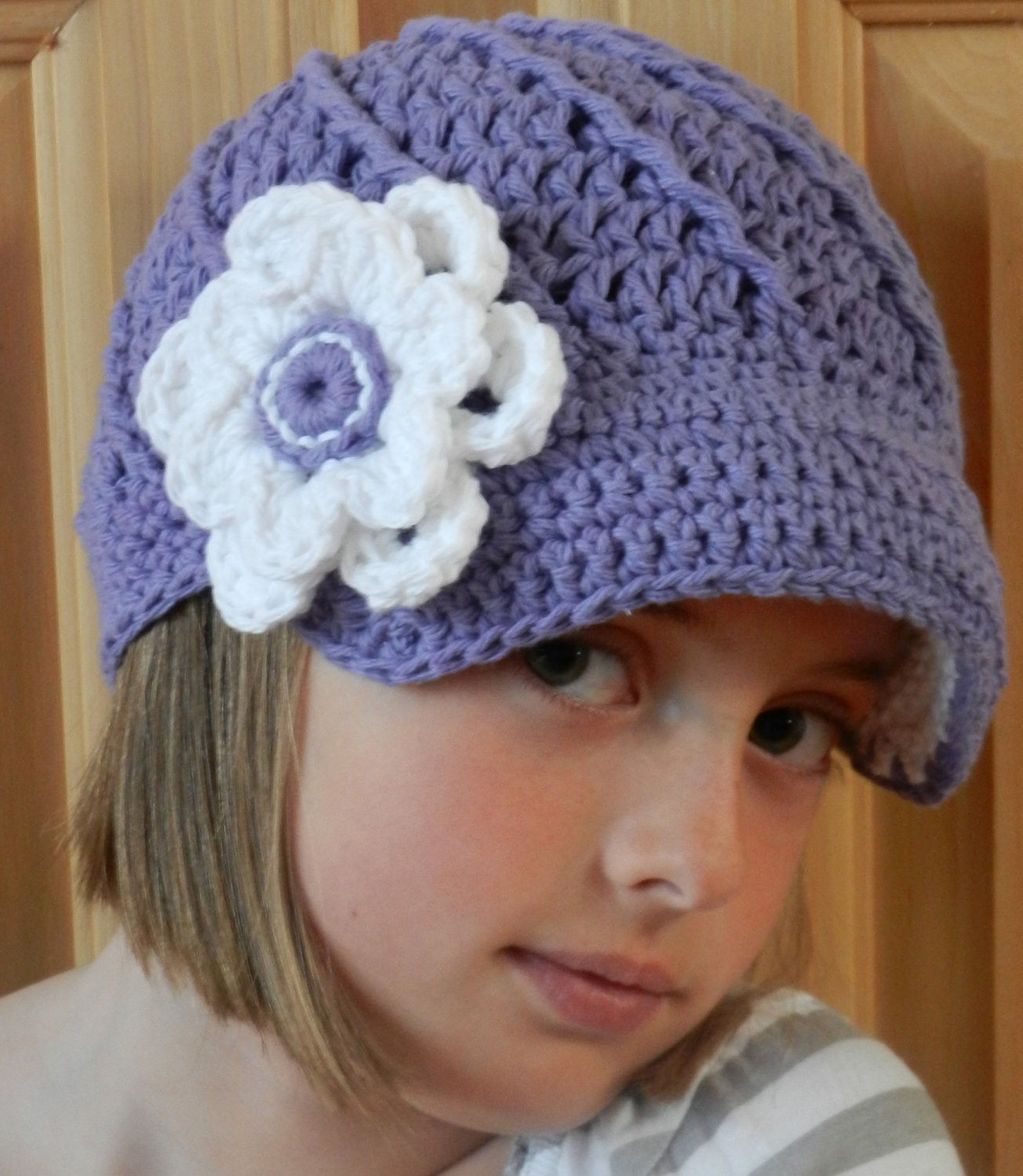 Crochet Cap Pattern Awesome Newsboy Hats – Tag Hats Of Charming 47 Pics Crochet Cap Pattern
