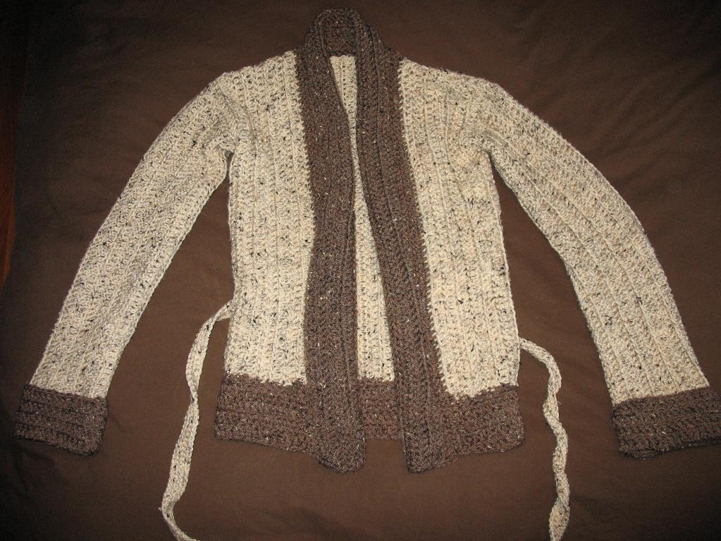 Crochet Cardigan Free Pattern Unique 5 Free Crochet Sweater Patterns for Beginners Of Top 49 Pics Crochet Cardigan Free Pattern