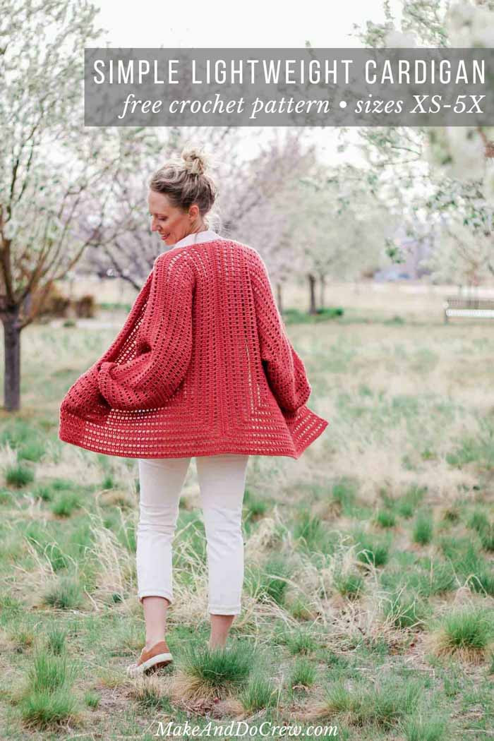 Crochet Cardigan Pattern Elegant Shockingly Easy Crochet Cardigan Pattern Made From 2 Of Perfect 41 Ideas Crochet Cardigan Pattern
