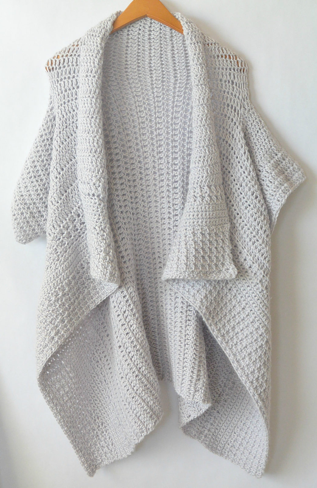 Crochet Cardigan Pattern Unique Cascading Kimono Cardigan Crochet Pattern – Mama In A Stitch Of Perfect 41 Ideas Crochet Cardigan Pattern