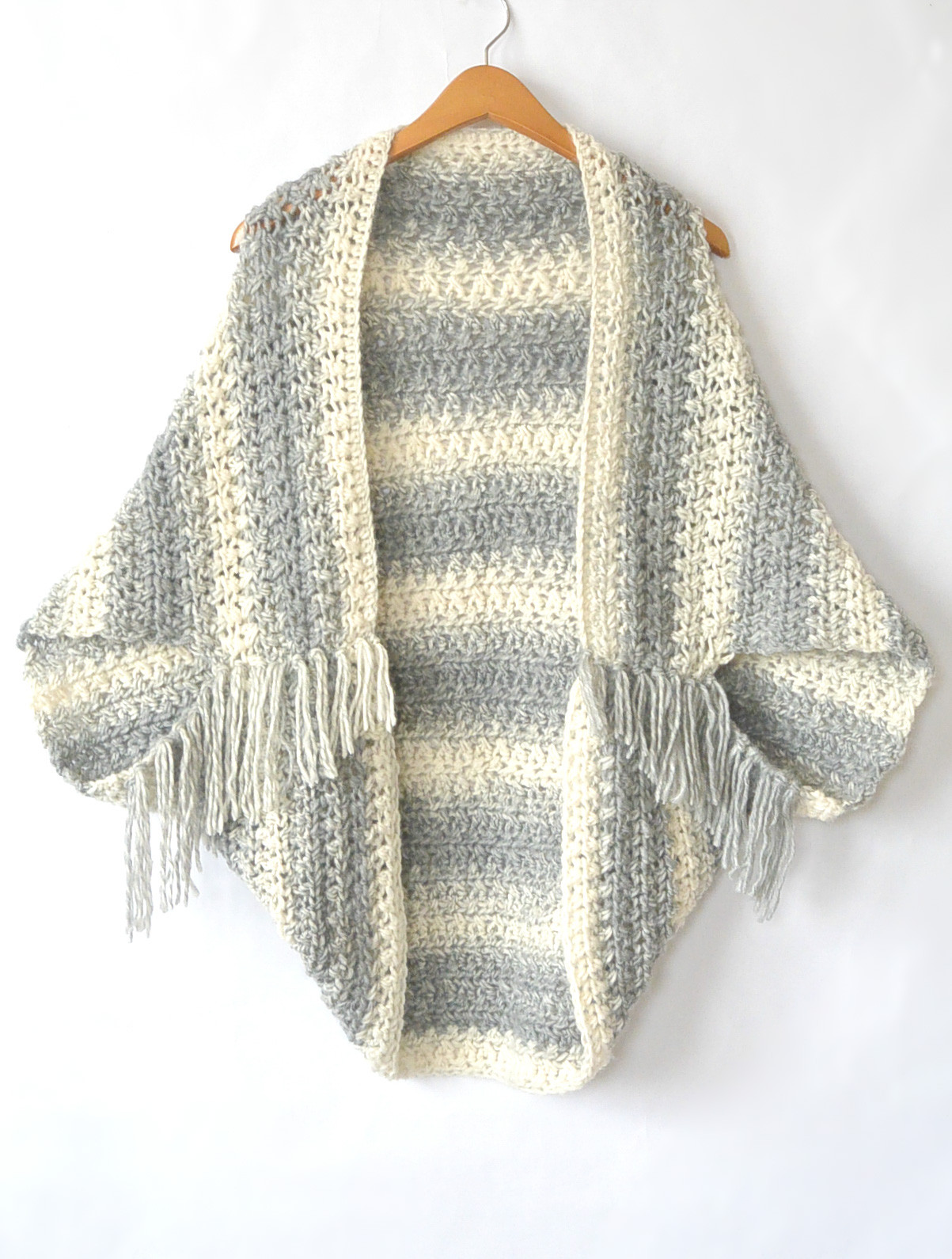 Crochet Cardigan Sweater Elegant Light Frost Easy Blanket Sweater Crochet Pattern – Mama In Of Luxury 41 Ideas Crochet Cardigan Sweater