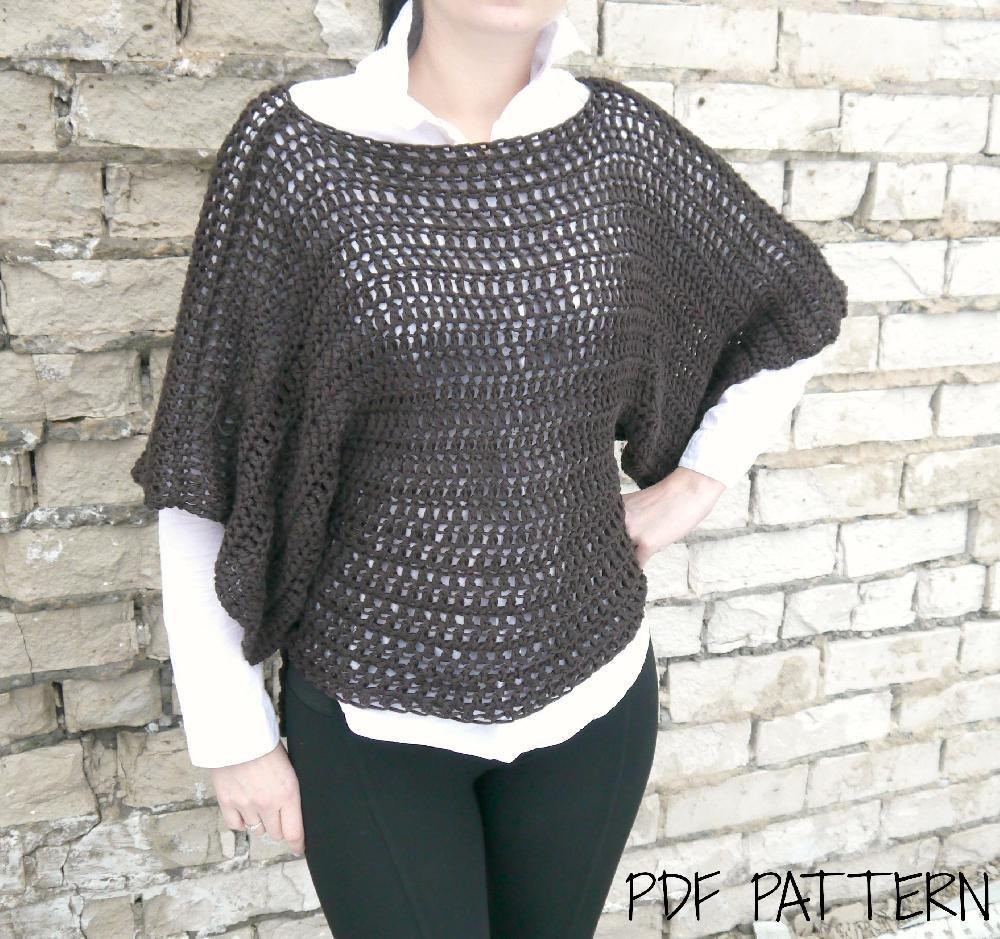 Crochet Cardigan Sweater Luxury Adult Oversized Fit Sweater Crochet Pattern by Of Luxury 41 Ideas Crochet Cardigan Sweater