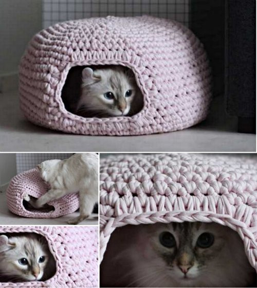 Crochet Cat House Lovely 12 Awesome Crochet Projects even Beginners Can Do Of Crochet Cat House