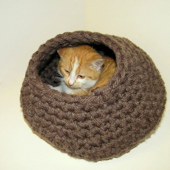 Crochet Cat House New In Love with Crochet A Collection Of Ideas to Try Of Crochet Cat House