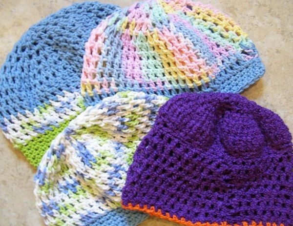 Crochet Chemo Caps Elegant 33 Best Images About Cancer Caps On Pinterest Of Contemporary 46 Images Crochet Chemo Caps