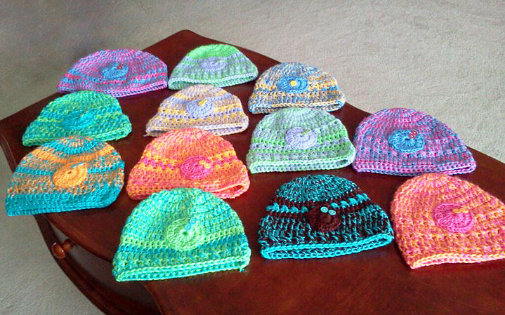 Crochet Chemo Caps Fresh Crochet Hat Patterns for Cancer – Crochet Club Of Contemporary 46 Images Crochet Chemo Caps