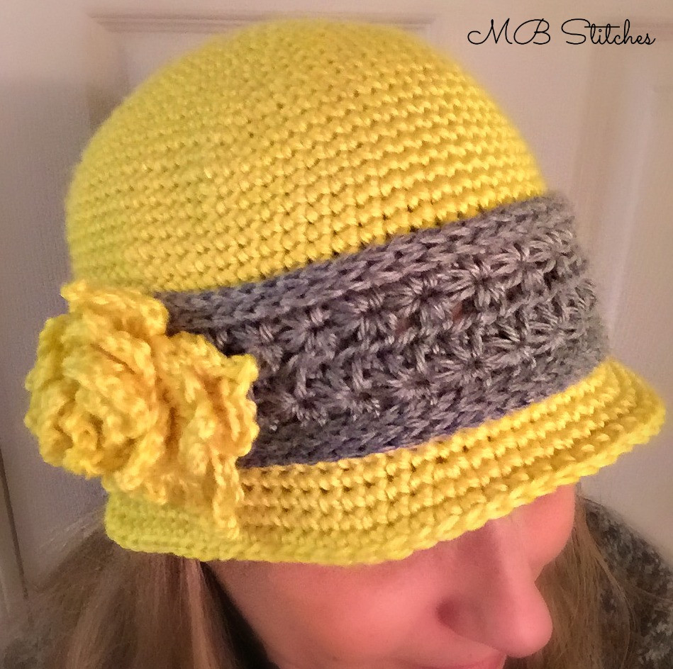 Crochet Chemo Caps Fresh Crochet Star Cloche Hat A Knots Of Love Chemo Cap Mb Of Contemporary 46 Images Crochet Chemo Caps