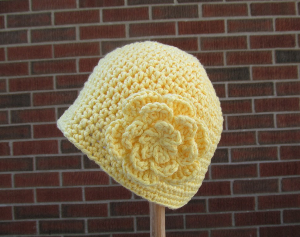 Crochet Chemo Caps New Crochet Chemo Cap Cotton Hat Beanie Women Size Yellow with Of Contemporary 46 Images Crochet Chemo Caps