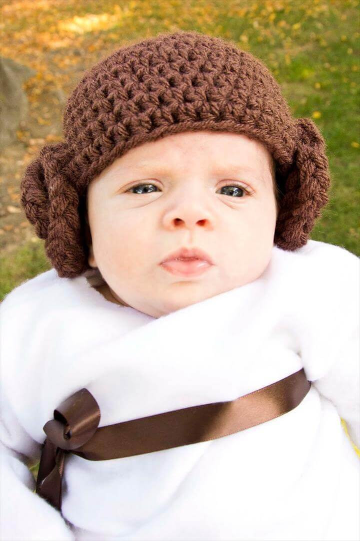 Crochet Child Hat Best Of Crochet Beanie with Cinnamon Roll Earflap Of Perfect 44 Pictures Crochet Child Hat