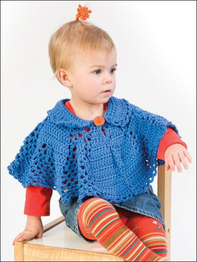 Crochet Child Poncho Elegant 17 Best Ideas About Crochet Baby Poncho On Pinterest Of Crochet Child Poncho Fresh Easy Poncho to Crochet with Puff Stitch Rows