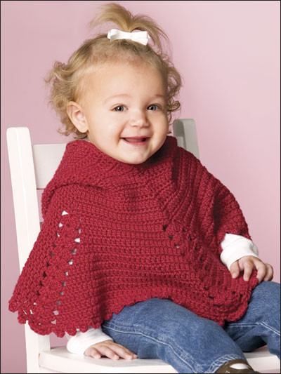Crochet Child Poncho Lovely 37 Creative Crochet Poncho Patterns for You Patterns Hub Of Crochet Child Poncho Fresh Easy Poncho to Crochet with Puff Stitch Rows
