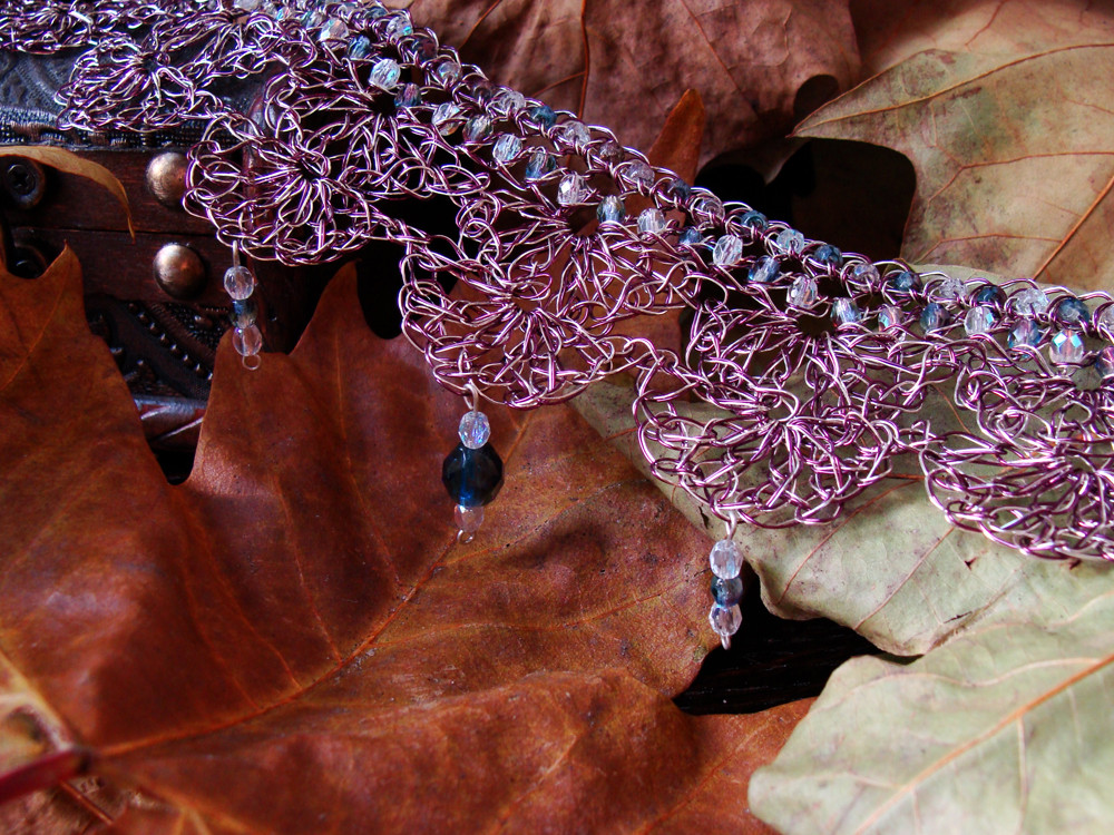 Crochet Chokers Lovely Gallery – Crochet Of Awesome 49 Photos Crochet Chokers