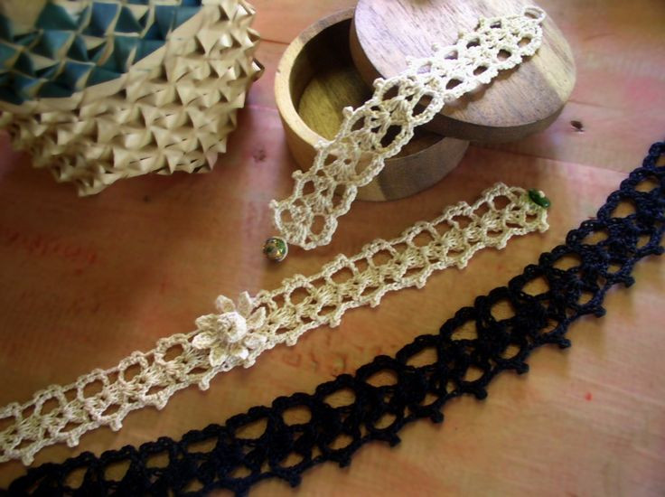 Crochet Chokers Unique 17 Best Ideas About Crochet Jewelry Patterns On Pinterest Of Awesome 49 Photos Crochet Chokers