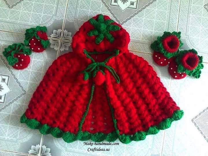 Crochet Christmas Gifts Awesome Crochet Christmas Ideas for Kids Craft Ideas Of Innovative 44 Images Crochet Christmas Gifts
