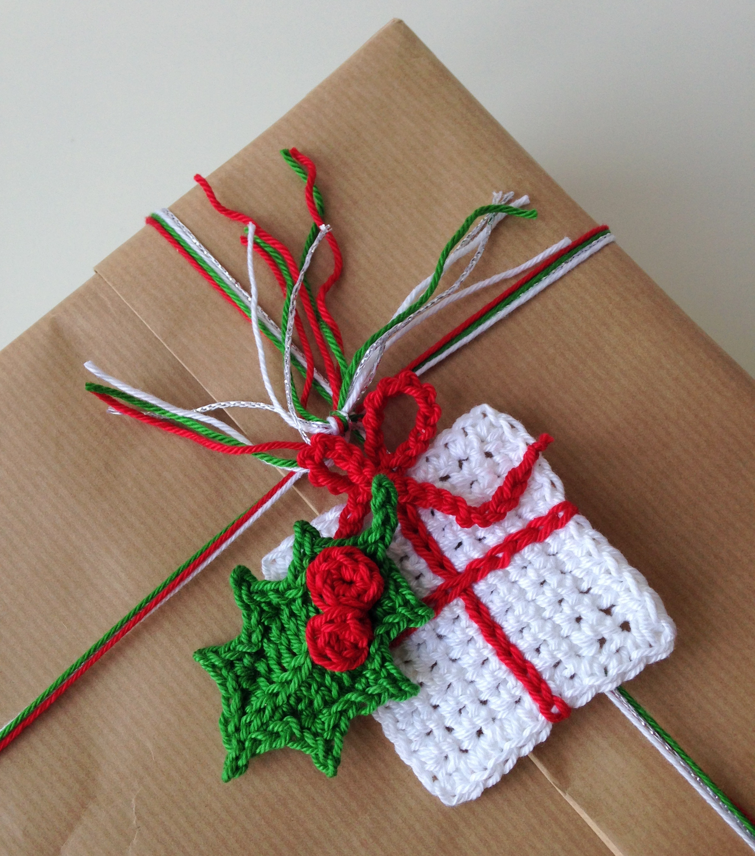 Crochet Christmas Gifts Elegant Crocheted Presents Gifts – Marrose Of Innovative 44 Images Crochet Christmas Gifts
