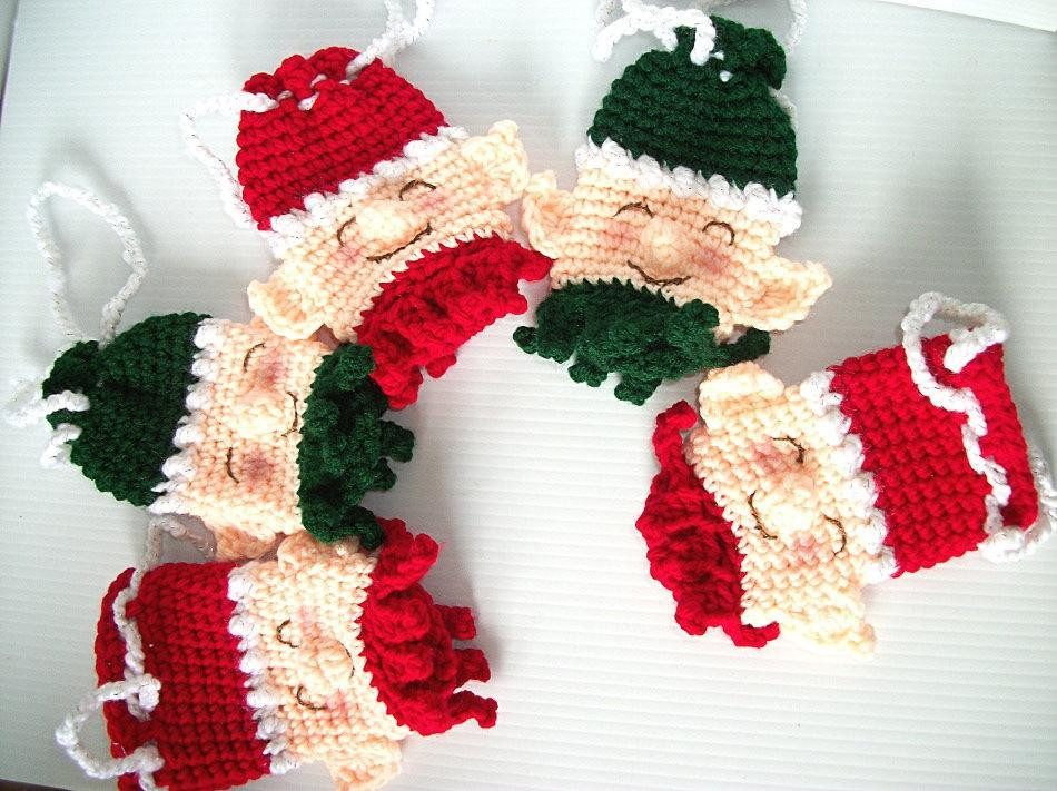 Crochet Christmas Gifts Fresh 18 Patterns for Crochet Christmas Gift Bags Boxes and Pouches Of Innovative 44 Images Crochet Christmas Gifts