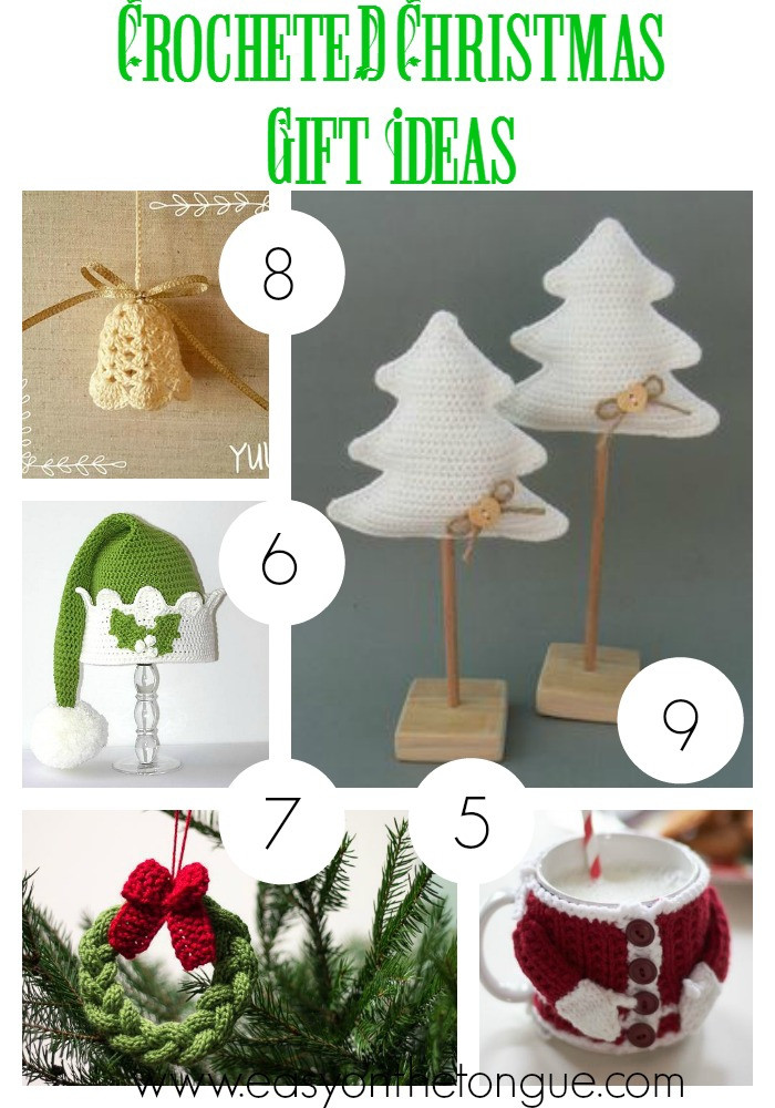 Crochet Christmas Gifts Luxury Crocheting Gifts Ideas Wmperm for Of Innovative 44 Images Crochet Christmas Gifts