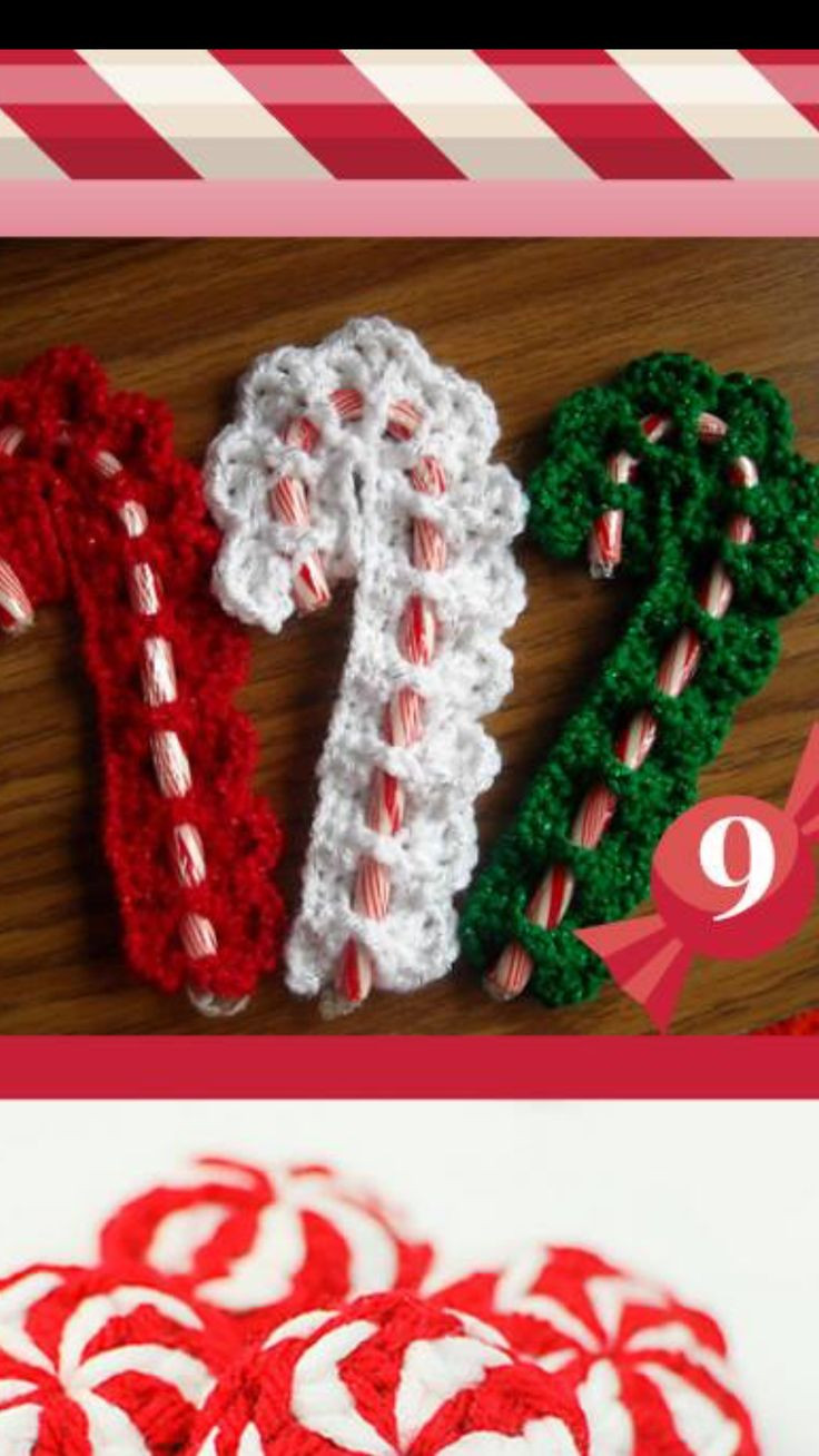 Crochet Christmas Gifts New 1093 Best Crochet Images On Pinterest Of Innovative 44 Images Crochet Christmas Gifts