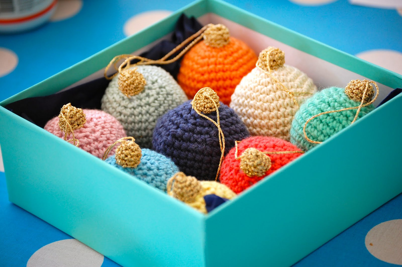 Crochet Christmas ornament Beautiful 17 Cute and Easy Diy Christmas ornaments Style Motivation Of Amazing 42 Photos Crochet Christmas ornament
