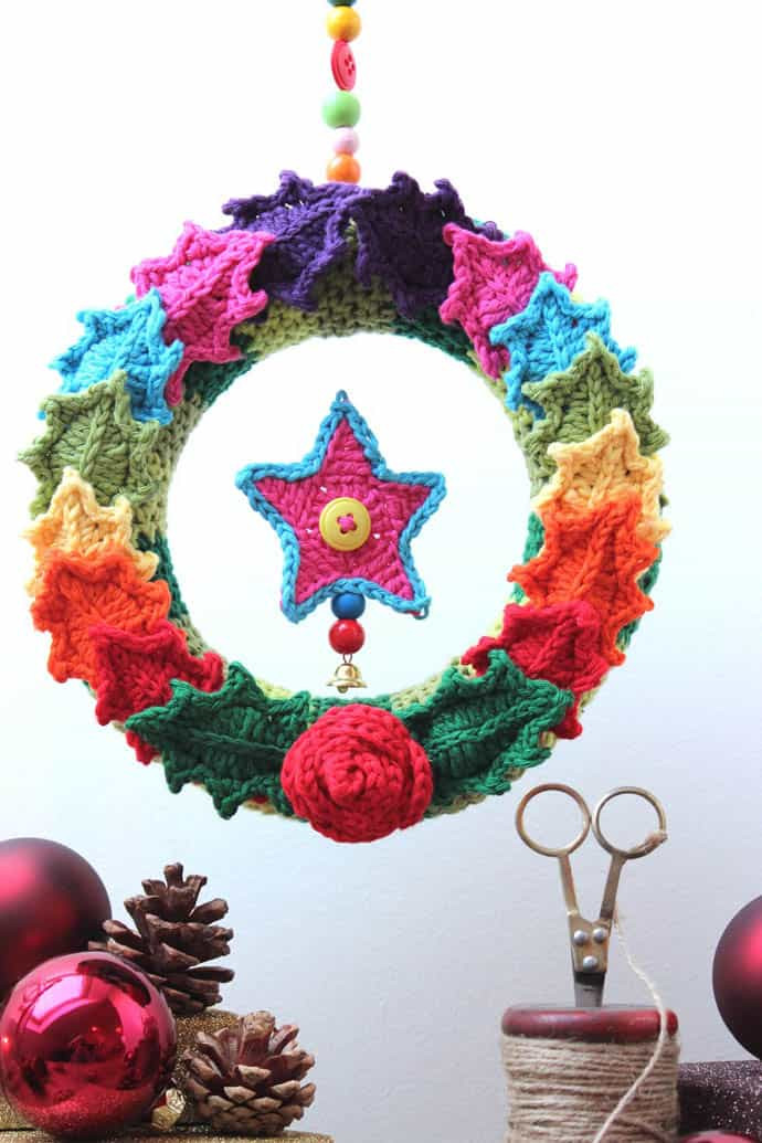 Crochet Christmas ornament Unique Crocheted Christmas Tree ornaments Look Chic Of Amazing 42 Photos Crochet Christmas ornament