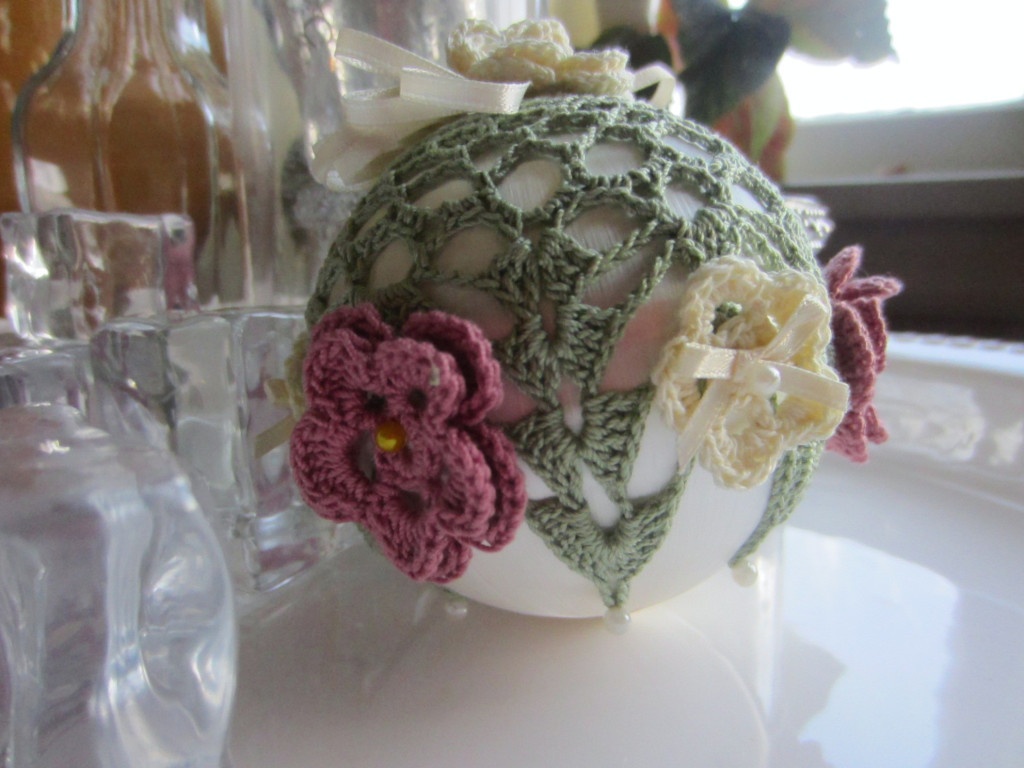 Crochet Christmas ornaments Elegant I'm A Threa Christmas ornaments Finished and In Of Fresh 50 Pictures Crochet Christmas ornaments