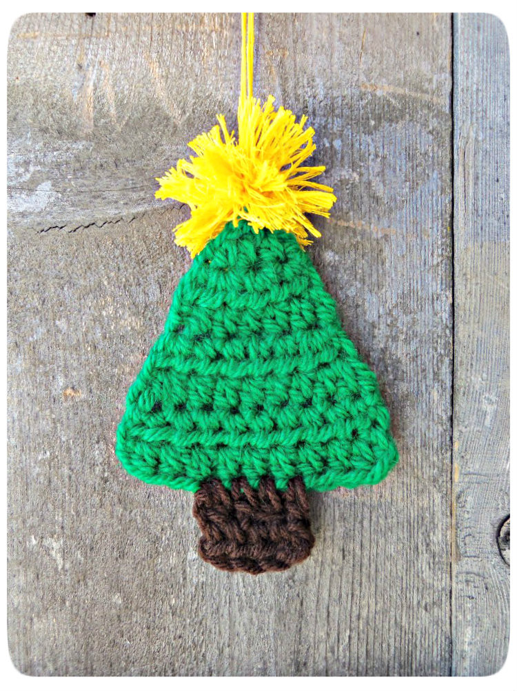 Crochet Christmas Tree Inspirational 3squeezes Crochet Christmas Tree ornament Of Amazing 42 Ideas Crochet Christmas Tree