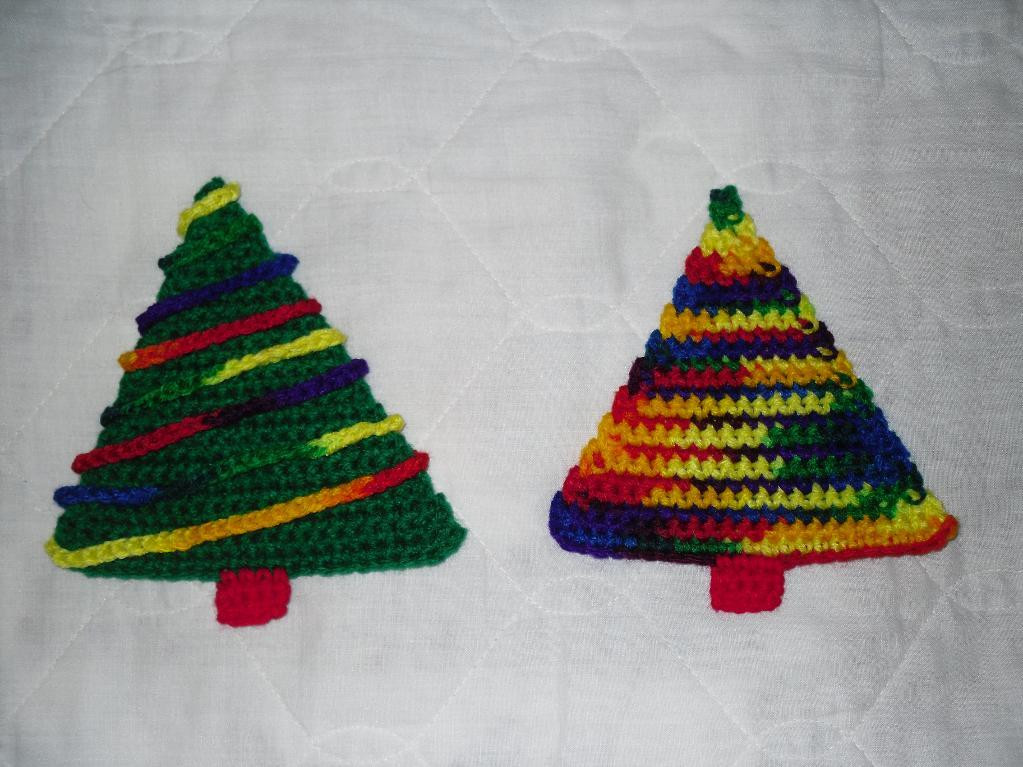 Crochet Christmas Tree Luxury Our Best Free Christmas Crochet Patterns Of Amazing 42 Ideas Crochet Christmas Tree