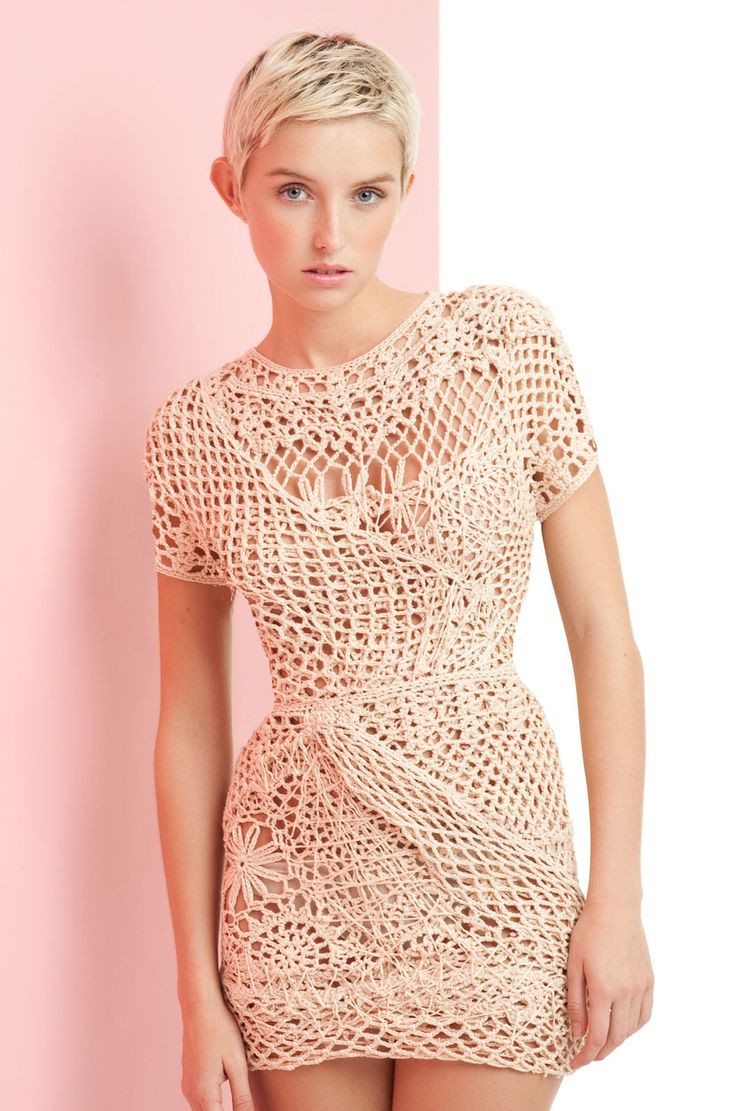Crochet Clothing Fresh 146 Best Crochet Spring Summer Images On Pinterest Of Awesome 49 Images Crochet Clothing