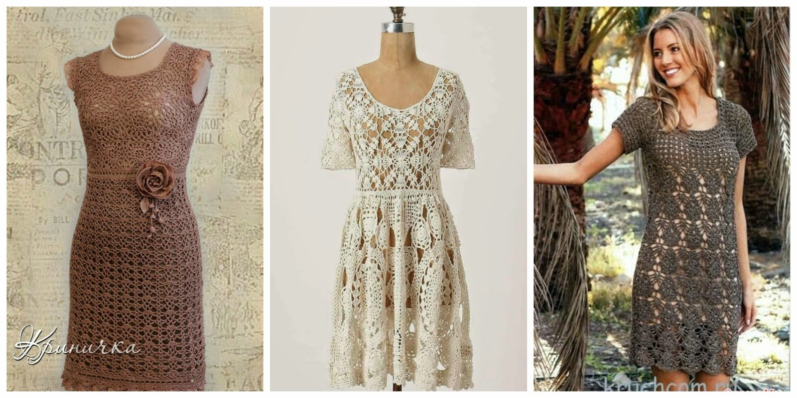 Crochet Clothing Luxury Add Spice to Your Wardrobe with Crochet Dress Patterns Of Awesome 49 Images Crochet Clothing