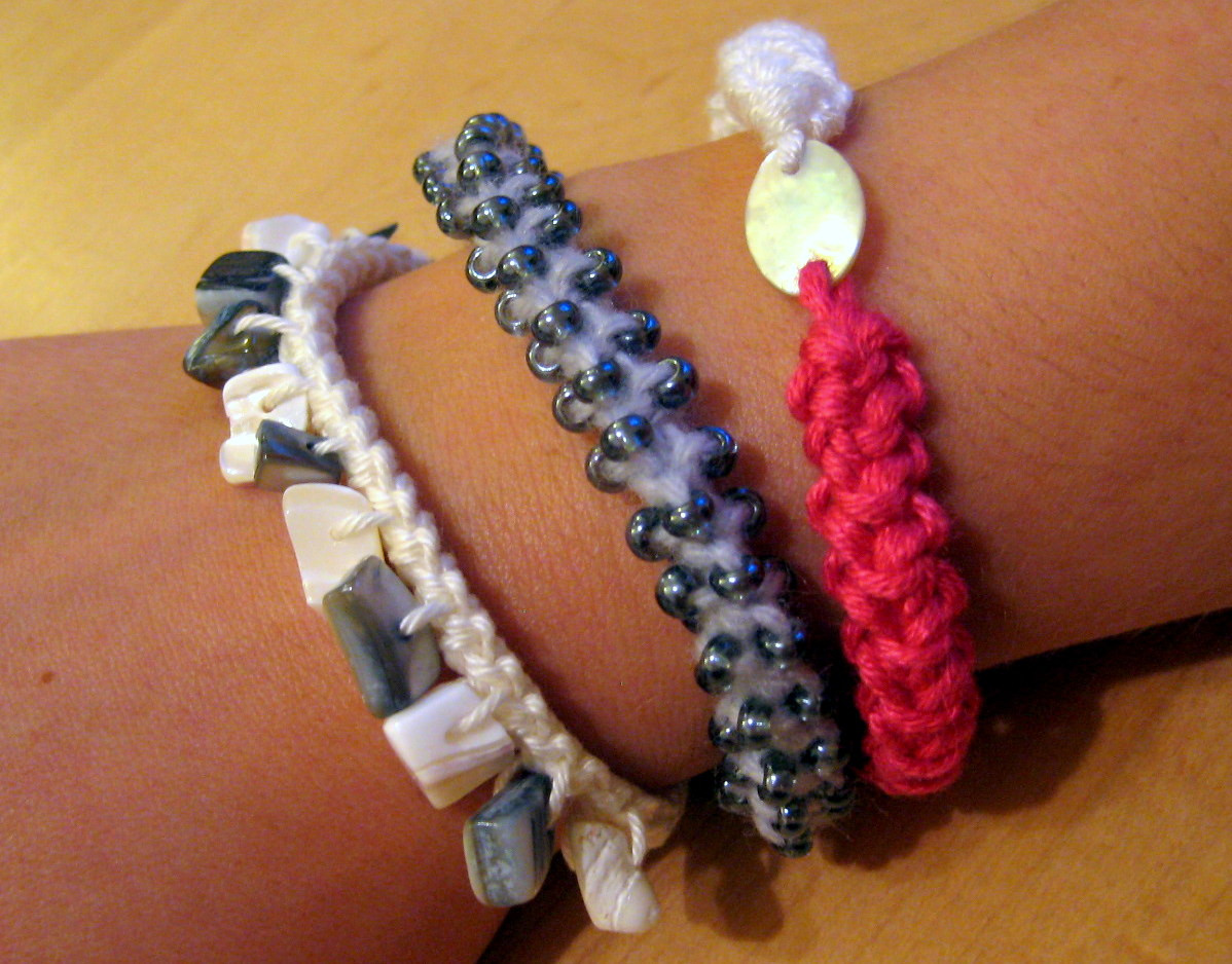 Crochet Cording Unique Lobster Cord Bracelets Of Marvelous 43 Images Crochet Cording