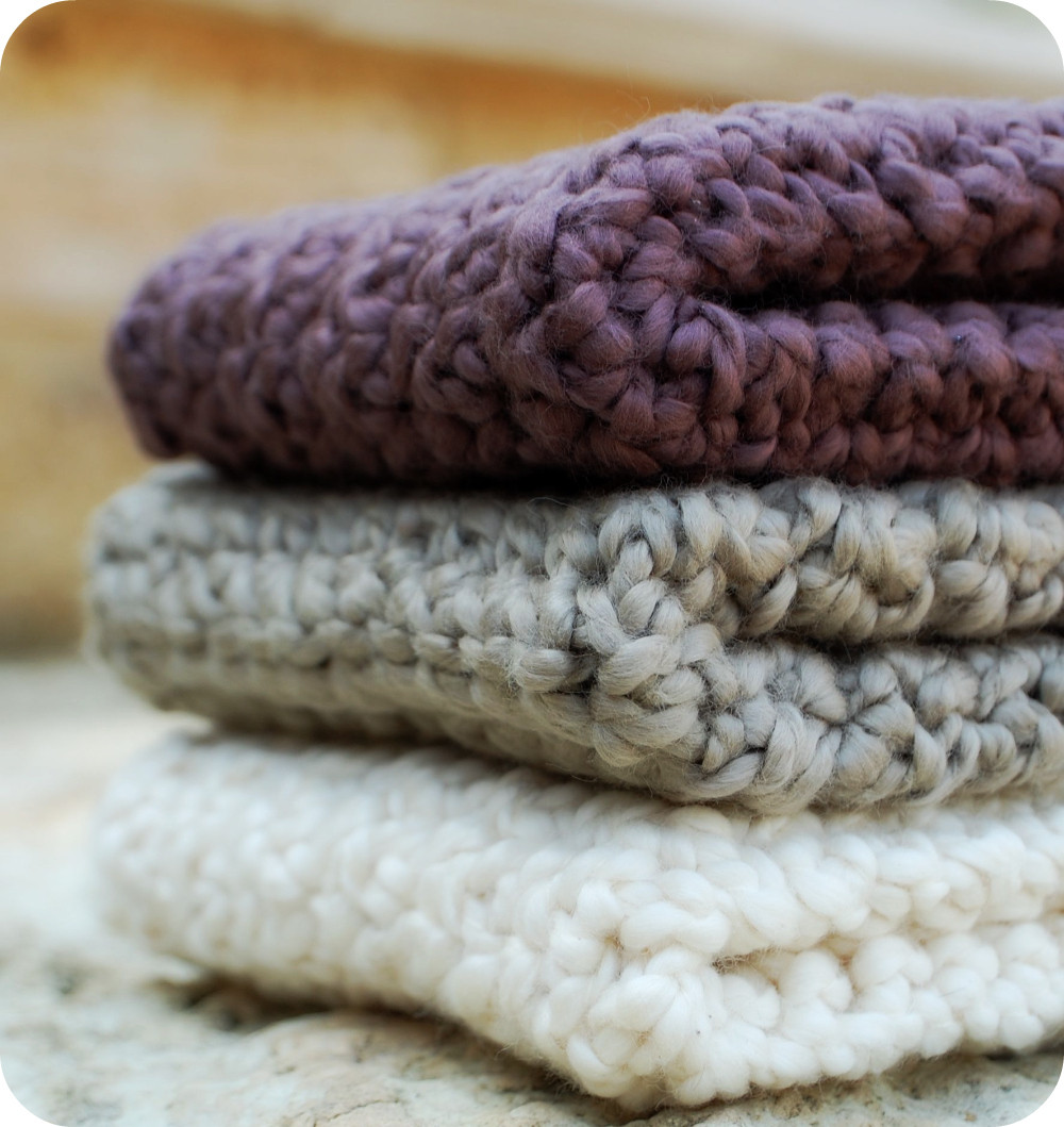 free crocheted dish cloth patterns