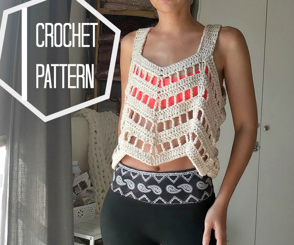 Crochet Cover Up Fresh Lace Crochet top Pattern Crochet Coverup Pattern Boho Of Adorable 40 Pictures Crochet Cover Up