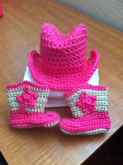 19 best images about Crocheted cowboy boots on Pinterest