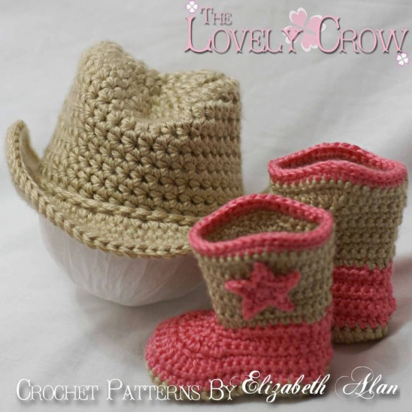 Crochet Cowboy Boots Elegant Cowboy Hat Cowboy Boots Crochet Patterns Of Marvelous 49 Pictures Crochet Cowboy Boots
