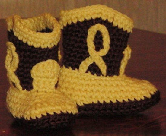 Crochet Cowboy Boots Fresh Crochet Cowboy Outfit Pattern Free Video Tutorial Of Marvelous 49 Pictures Crochet Cowboy Boots