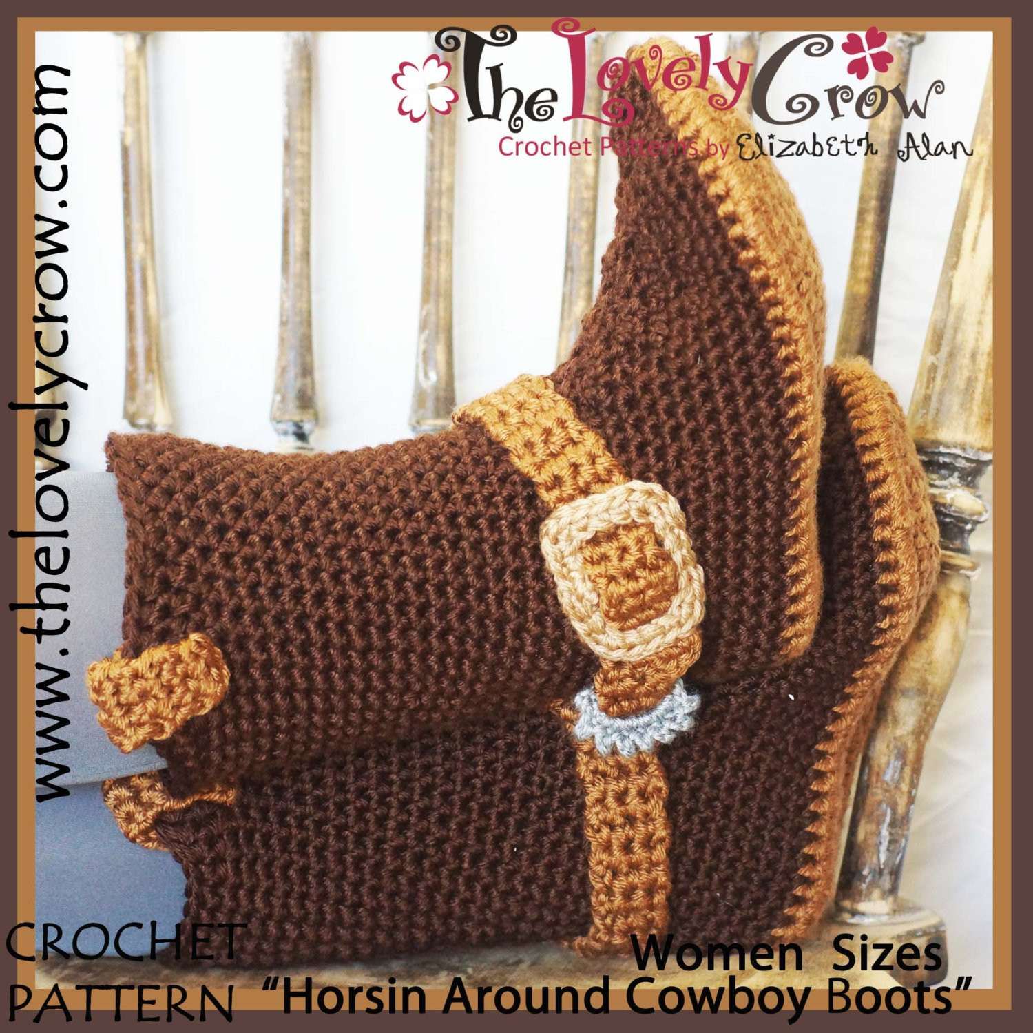 Crochet Cowboy Boots Luxury Crochet Pattern Adult Sizes Cowboy Boots Of Marvelous 49 Pictures Crochet Cowboy Boots