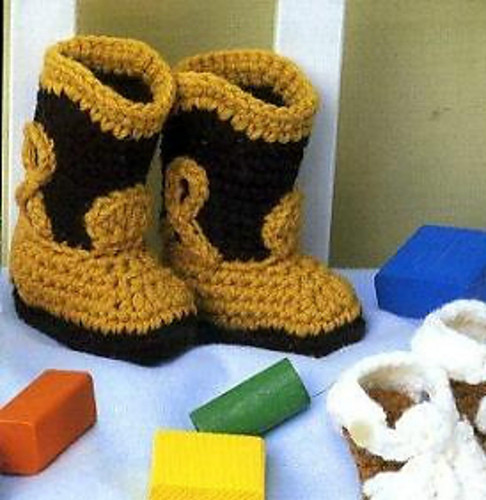 Crochet Cowboy Boots Unique 20 Free Crochet Baby Booties Patterns Of Marvelous 49 Pictures Crochet Cowboy Boots