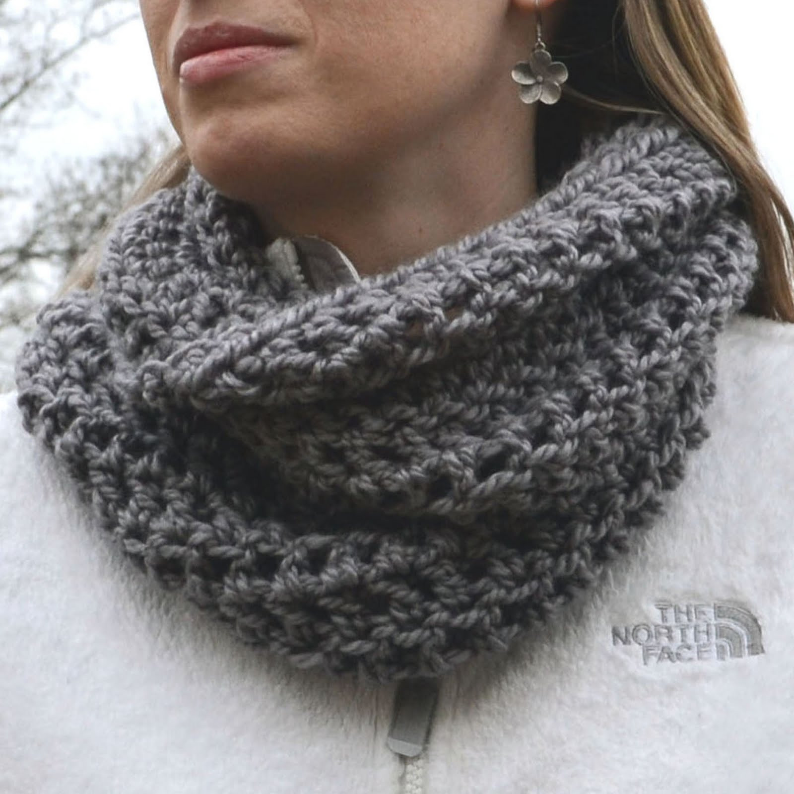 Crochet Cowl Pattern New Crochet In Color Accidental Cowl Of Attractive 47 Models Crochet Cowl Pattern