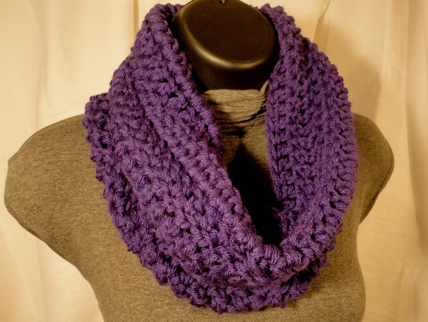 Crochet Cowl Scarf Awesome All In E Crochet Cowl Neck Hood and Scarf Item by Of Awesome 42 Pics Crochet Cowl Scarf