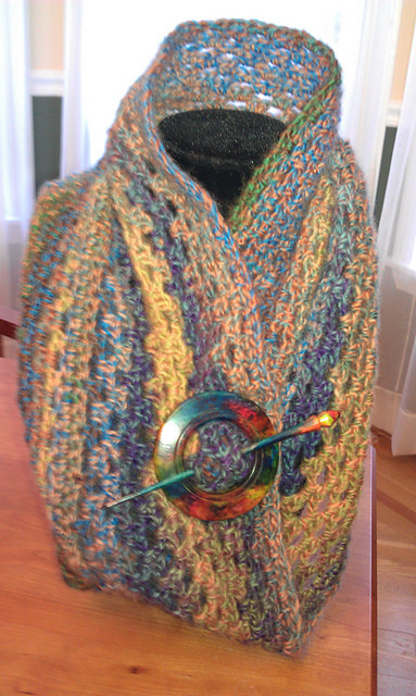 Crochet Cowl Scarf Awesome the New Crochet Cowl Scarves A New Year A New Crochet Of Awesome 42 Pics Crochet Cowl Scarf