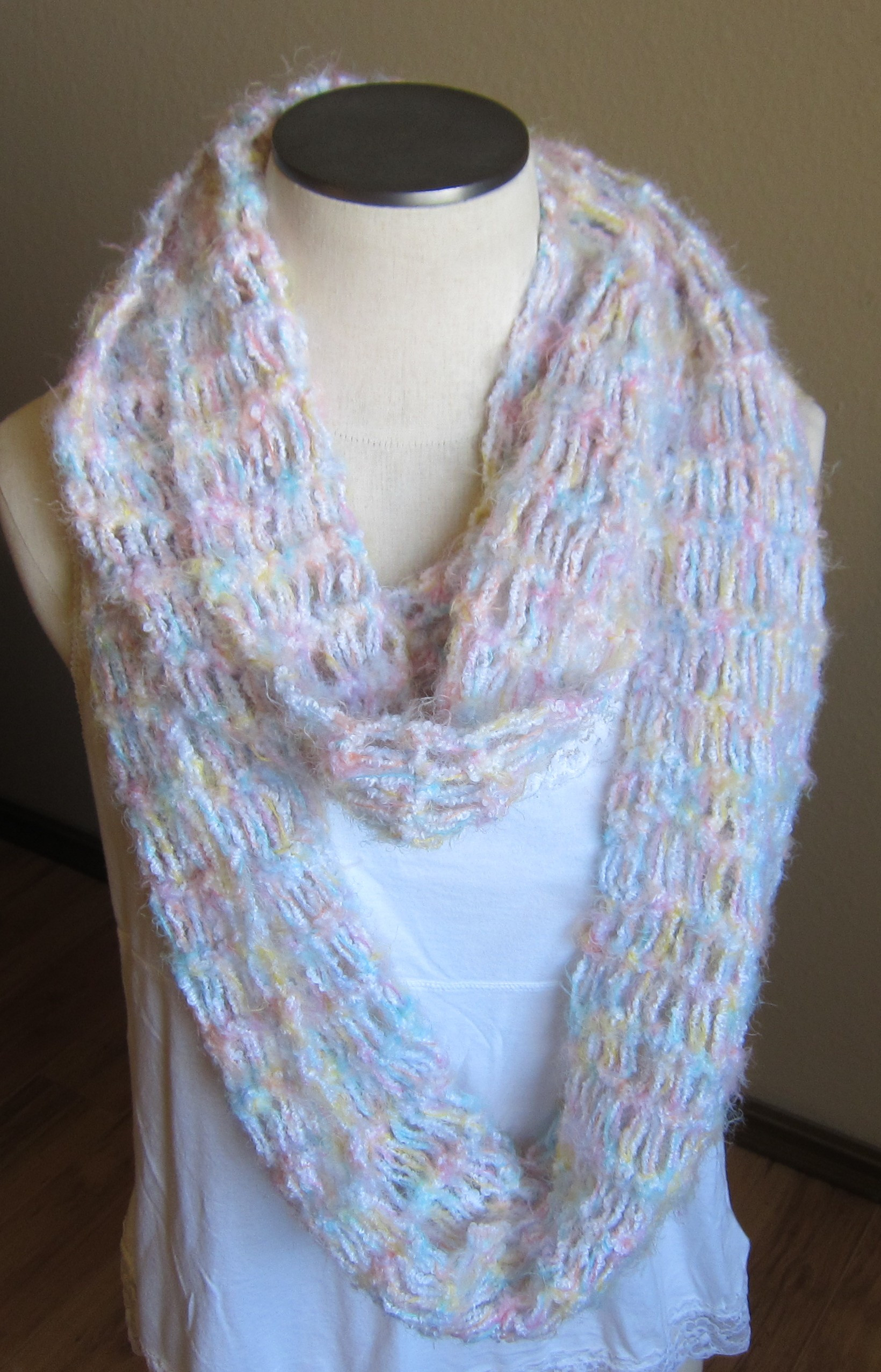 Crochet Cowl Scarf Best Of Crochet Cowl Hooded Scarf Infinity Scarf Made with Of Awesome 42 Pics Crochet Cowl Scarf
