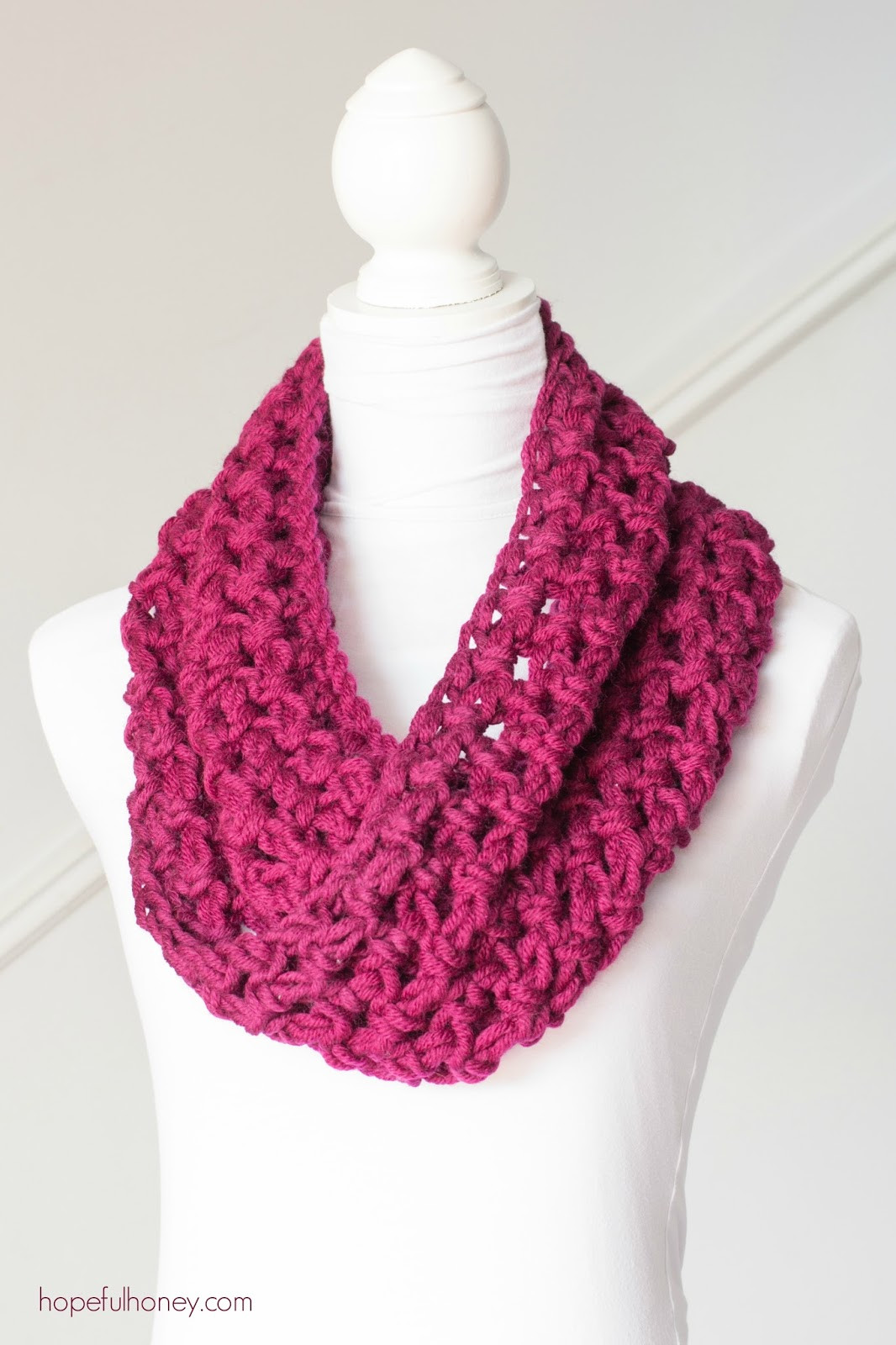 15 Easy Chunky Crochet Cowls to Keep You Cozy and Warm