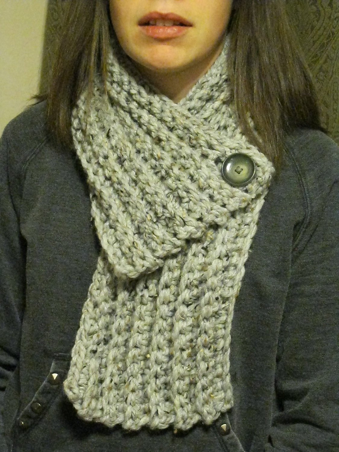 Crochet Cowl Scarf Inspirational Chandeliers & Pendant Lights Of Awesome 42 Pics Crochet Cowl Scarf