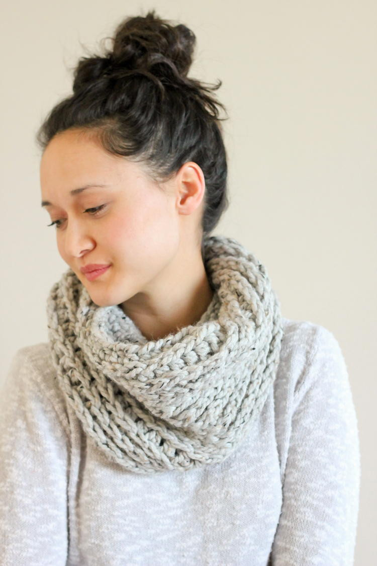 Crochet Cowl Scarf Inspirational Knit Look Crochet Cowl Of Awesome 42 Pics Crochet Cowl Scarf