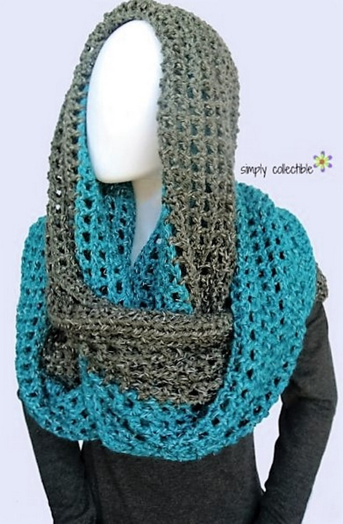 Crochet Cowls Lovely 30 Awesome Free Crochet Cowl Patterns Of Perfect 45 Photos Crochet Cowls